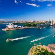 澳洲移民—青島澳星