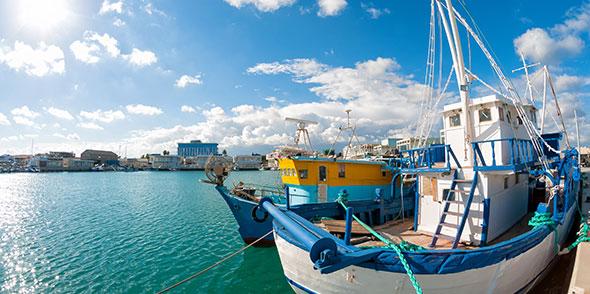 塞浦路斯 - 护照办理