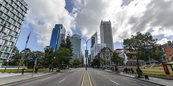 澳大利亚476工科毕业生签证