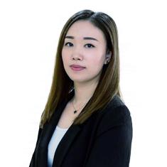 上海澳星移民顾问张丽丽