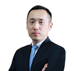 任昊(Collin )-澳星移民顾问