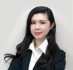 深圳移民顾问陈宇婷