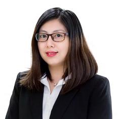 上海澳星移民顾问朱冰莲
