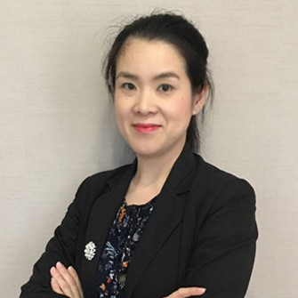 广州澳星移民顾问罗绮敏