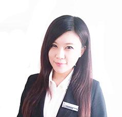 沈阳移民留学顾问周雅妮(Isabella Zhou)