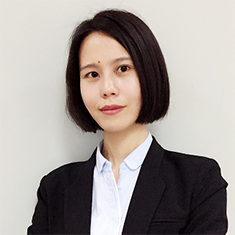 福州澳星移民顾问廖伟红(Vicky)