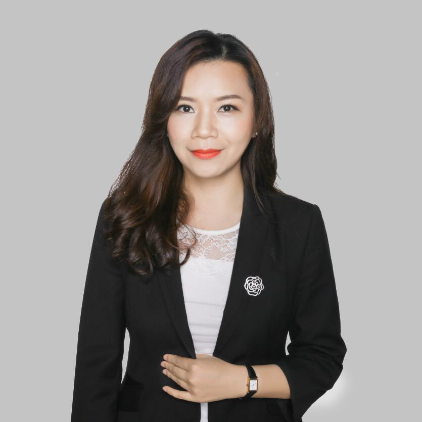 广州澳星移民顾问冯静