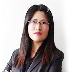 澳星技术移民部经理杨立红