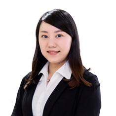 上海澳星移民顾问周婷