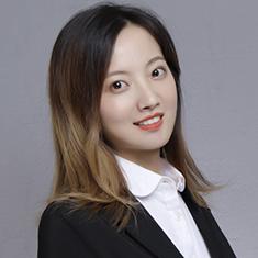 福州雷火电竞移民顾问林丽琼(Yoolin)