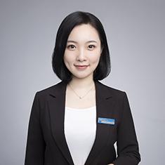 陈梦婷(Vivi)