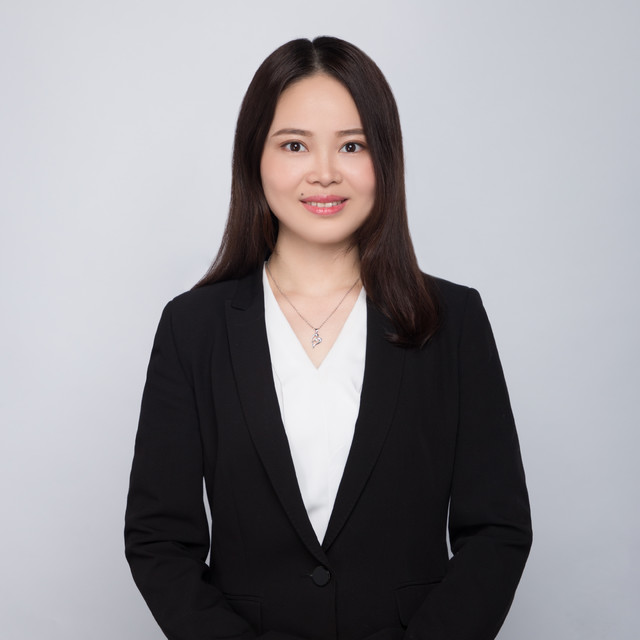 广州澳星移民顾问陈霞
