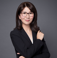 闫莉-厦门雷火电竞