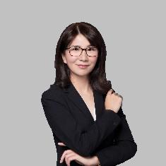 广州雷火电竞资深留学顾问闫莉