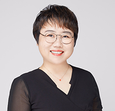 蒋凌姝(Shirley)