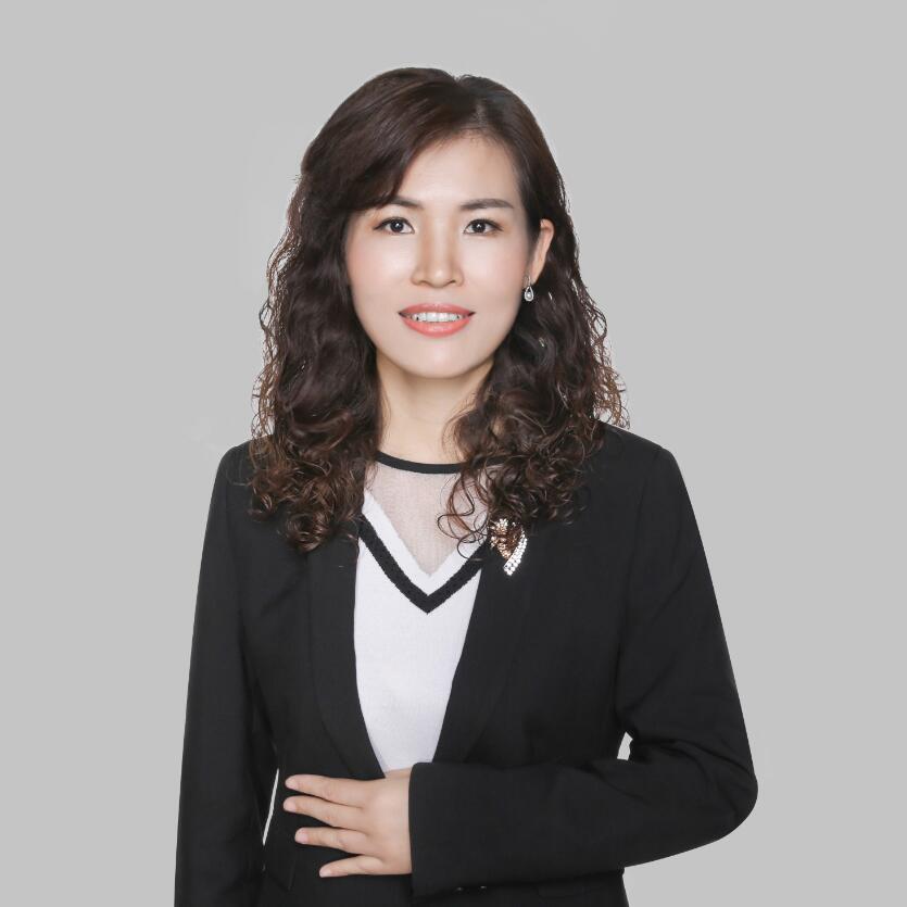 廣州澳星副總經理陳玉珍