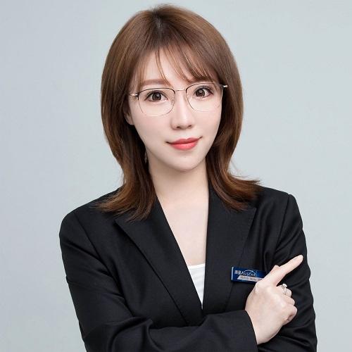 韩晶(Nina)