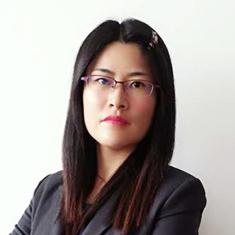 澳星留學技術移民部經理楊立紅