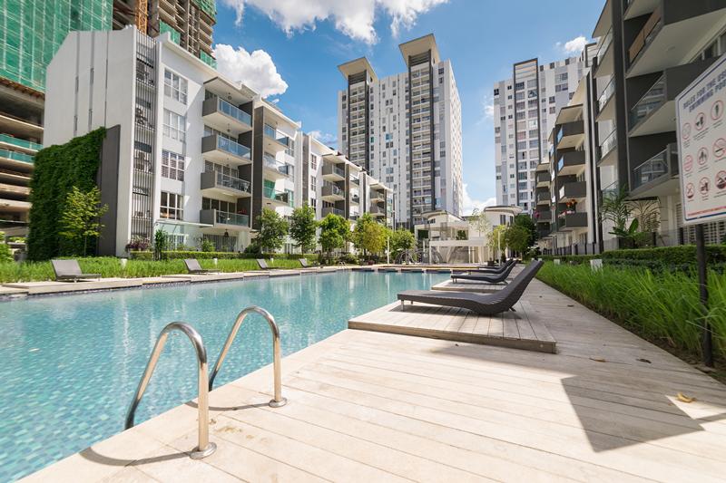 迪拜买房需要什么条件?能获得什么特权?