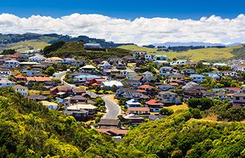 新西蘭創業移民